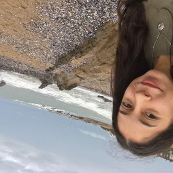 Niñera en Salto: Daiana