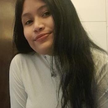 Niñera en San Isidro: Mafer