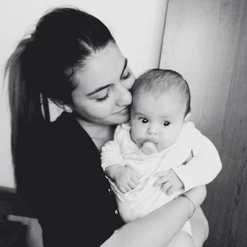 Babysitter Howald: Paola Alejandra
