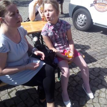 Opiekunka do dziecka Tarnowskie Góry: Katarzyna