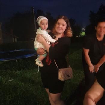 Babysitter Geneva: Sofia