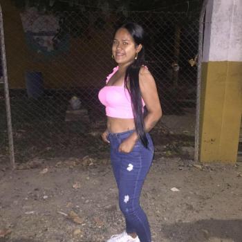 Niñera Jamundí: Natalia