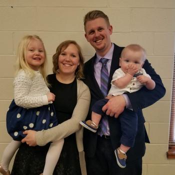 Babysitting job in Newark (Ohio): babysitting job Patrick