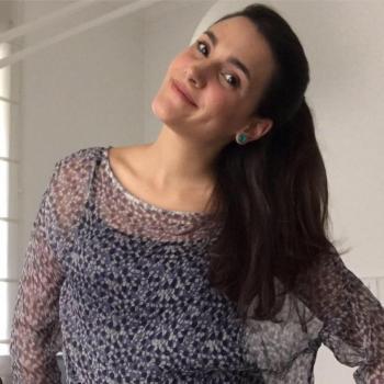 Babysitter Rimini: Angela