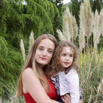 Baby-sitter Sannois: Mathilde