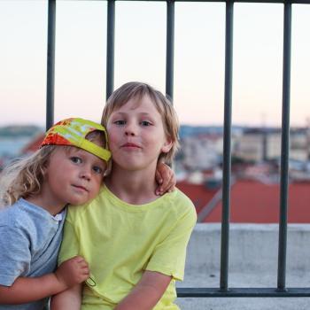 Trabajo de niñera en Cartagena de Indias: Marie
