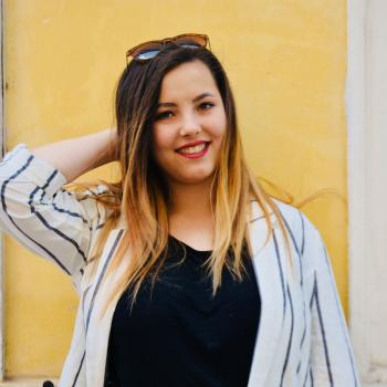 Baby-sitter Perpignan: Camille
