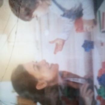 Babysitting job in Bayamón: babysitting job Angelina