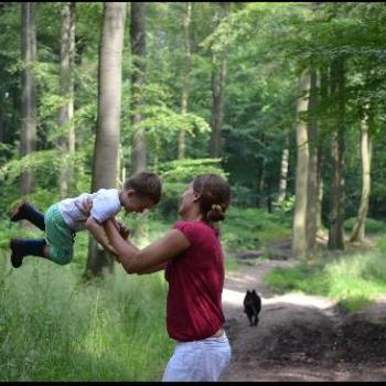 Babysitter Gent: Tine