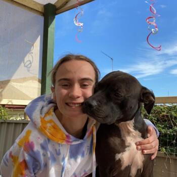 Babysitter in Ballarat: Megan