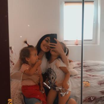 Babysitter Brezovica pri Ljubljani: Marigona