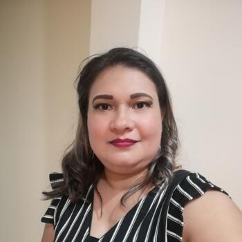 Niñera en San Rafael Arriba: Karen