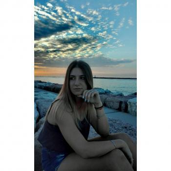 Babysitter Battaglia Terme: Giulia Piovano