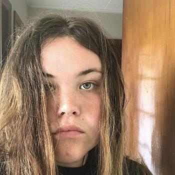 Babysitter Wanganui: Amber