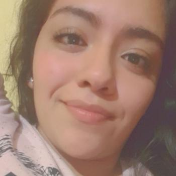 Niñera Ciudad de México: Jezabel