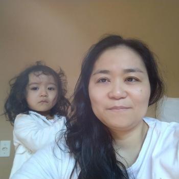 Emprego de babá em Piracicaba: emprego de babá Meire Yumi