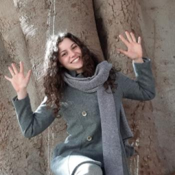 Canguro en Madrid: Noemi
