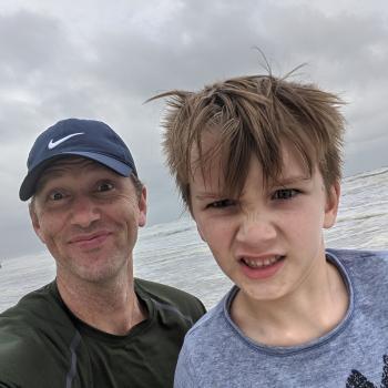 Babysitting job in Jacksonville: babysitting job Brad