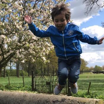 Babysitwerk in Hoogstraten: Norah