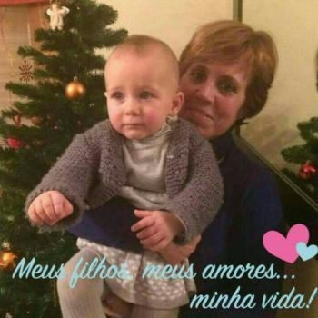 Ama em Vila Nova de Gaia: Maria