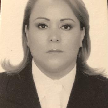 Niñera en Monterrey: Silvia