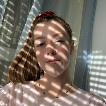 Babysitter Rapperswil: Larissa