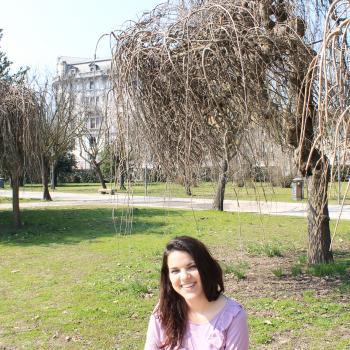 Babysitter Torino: Paola