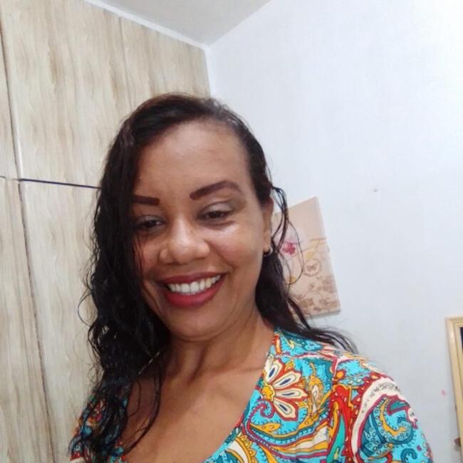 Babá em Fortaleza: Marcilene