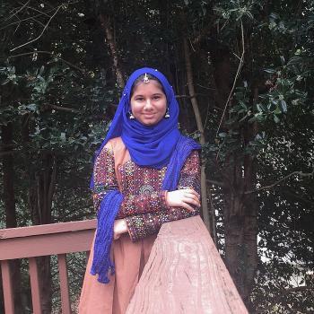 Babysitter in Lawrenceville (Georgia): Sahar