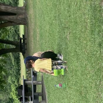 Baby-sitter in Gatineau: Imane