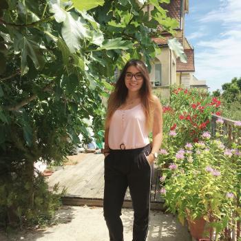 Baby-sitter Neuchâtel: Elsa