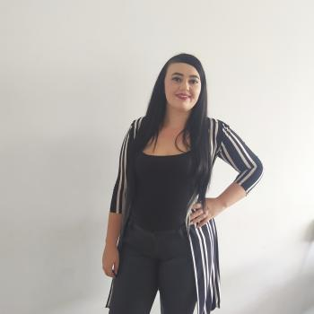 Niñera San Antonio del Prado: Jennyfer
