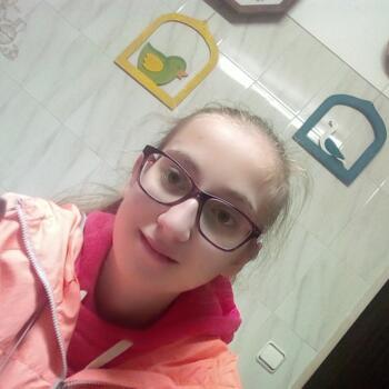 Babysitter em Sintra: Leonor