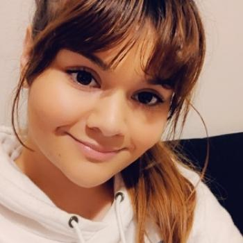 Babysitter in Olympia: Keziah