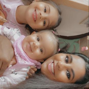 Job de garde d'enfants à Winterthour: job de garde d'enfants Asha