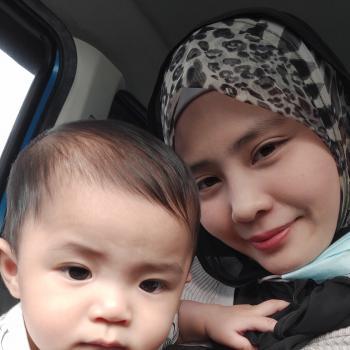 Babysitting job in Kajang: babysitting job Nur