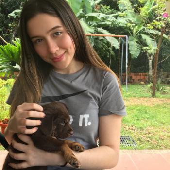 Babysitter East Elmhurst: Lina Marcela