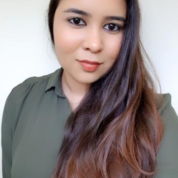 Babysitter Singapore: Shaheera