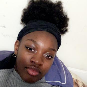 Baby-sitter Saint-Denis: Alima