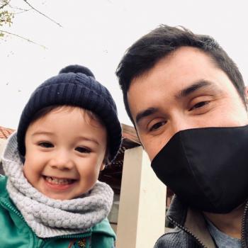 Babysitting job in Colina: babysitting job Juan Pablo