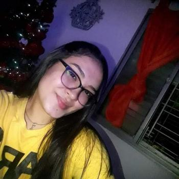 Niñera en Los Patios: Fernanda