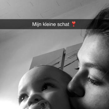 Babysitter Herk-de-Stad: Femke