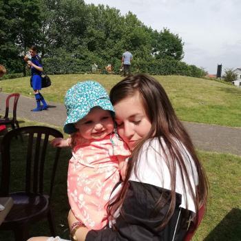 Baby-sitter Moerbeke: Kiara
