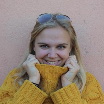 Babysitter Innsbruck: Katharina