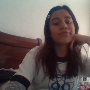 Niñera Coacalco: Valeria