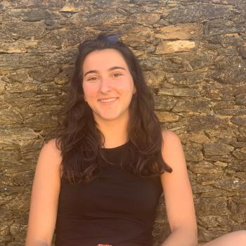 Babysitter Torres Novas: Matilde