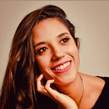 Canguro Barcelona: Yvi