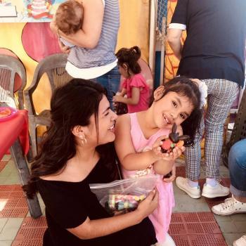 Babysitter a Genova: Daniela