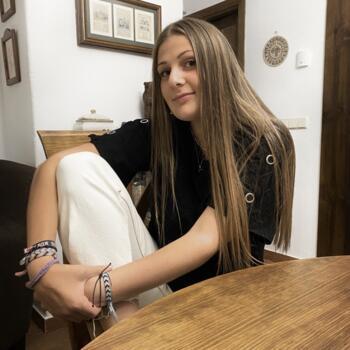 Niñera en Córdoba: Marina