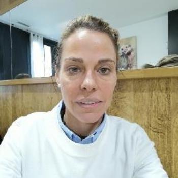 Niñera Sabadell: Beth Rangel
